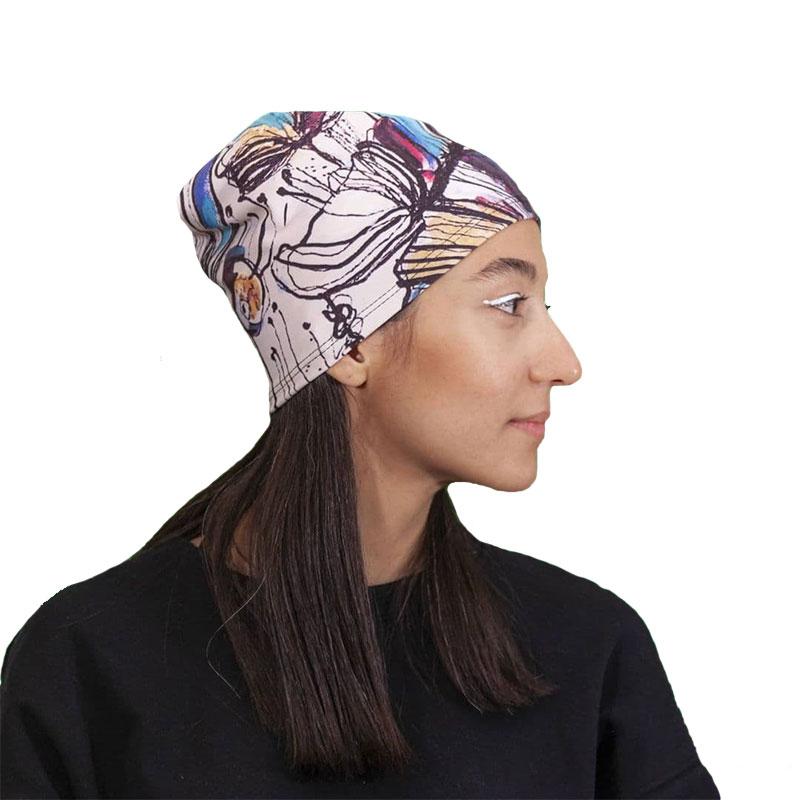 کلاه مدل لکه تیداسان Teadasun Beanie