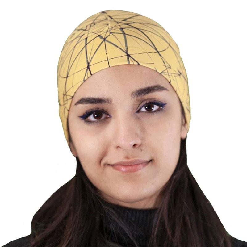 کلاه مدل هندسی تیداسان Teadasun Beanie