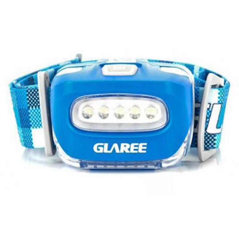 چراغ پیشانی گلاری Glaree Headlamp L50-PRO