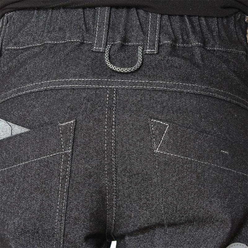 شلوار جین مگابولد پلاس مگاهندز Megahandz Mega Bould+ Jean pant