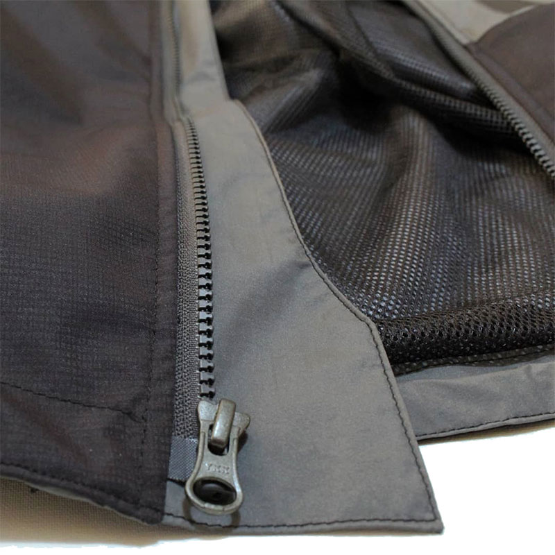 کاپشن ضدباد مگاهندز Megahandz Mega WindStoper Jacket
