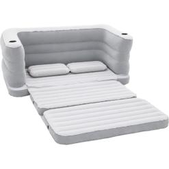 کاناپه بادی دو نفره تخت شونده بست وی 75063 Bestway