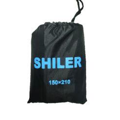 زیرانداز چادر کوهنوردی و طبیعتگردی شیلر Shiler
