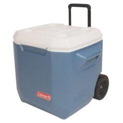 یخدان کلمن 38 لیتری چرخ دار  – Coleman Cooler 40 QT