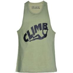 بلوز آستین حلقه ای آبورس Obverse طرح Climb
