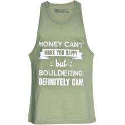 بلوز آستین حلقه ای آبورس Obverse طرح Money can't make you happy