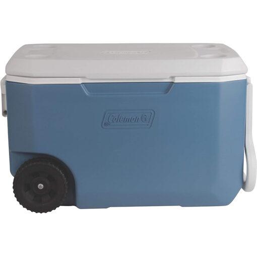 یخدان 58 لیتری کلمن – COLEMAN Wheeled Cooler 62QT