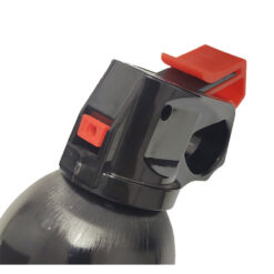 اسپری خاموش کننده آتش کلد فایر تاکتیکال 600میلی لیتر Cold Fire Tactical