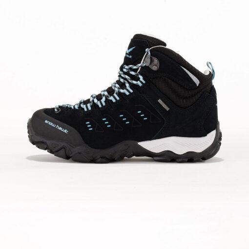 کفش کوهنوردی و طبیعتگردی زنانه اسنوهاوک آگرین – Snow Hawk Agreen