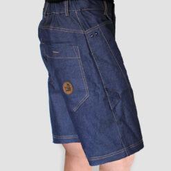 شلوارک جین مگاهندز مگا بولد پلاس Megahandz Bould+ jean shorts